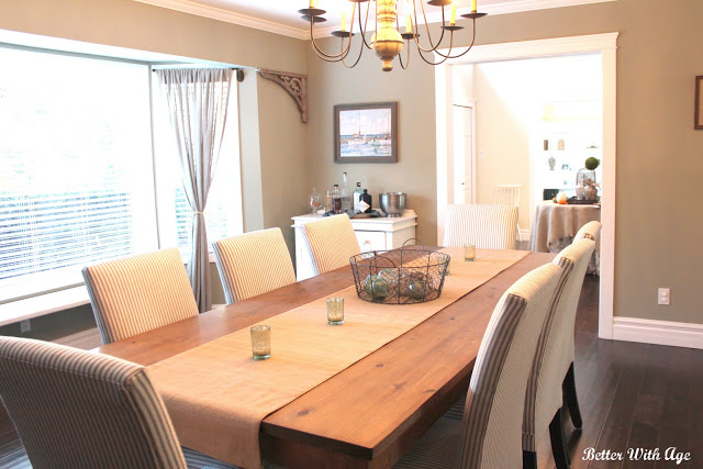dining room www.somuchbetterwithage.com