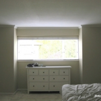 Master Bedroom – Before & After