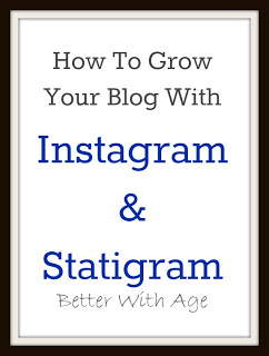 Instagram and Statigram
