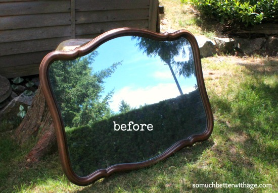 old mirror www.somuchbetterwithage.com