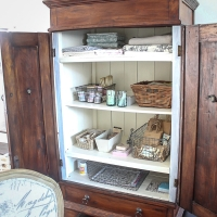 Craft Cabinet – If You Don't Have a Craft Room