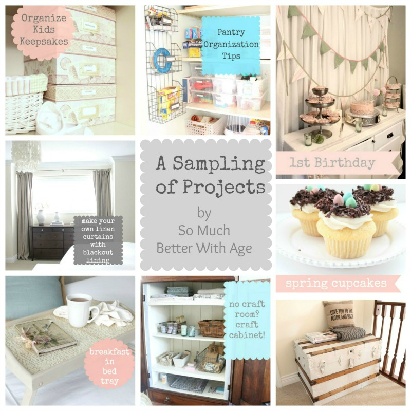 Projects from somuchbetterwithage.com
