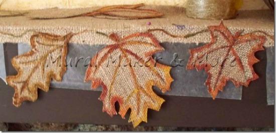 Fall Decor Ideas www.somuchbetterwithage.com