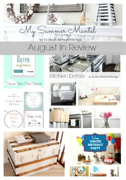 August in review  www.somuchbetterwithage.com