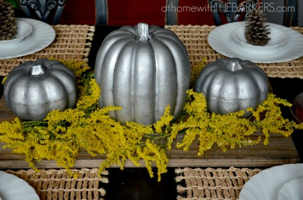 Vintage Halloween Decor / At Home With The Barkers - So Much Better With Age