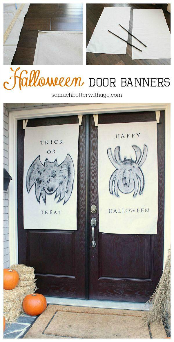 happy-halloween-door-banners