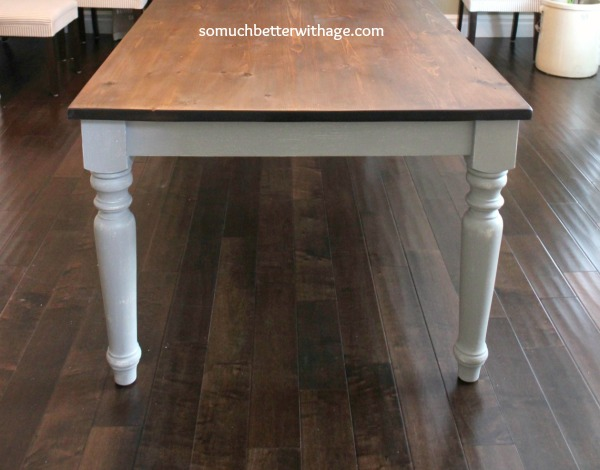 New table www.somuchbetterwithage.com