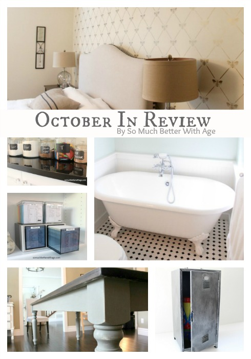 October in review www.somuchbetterwithage.com