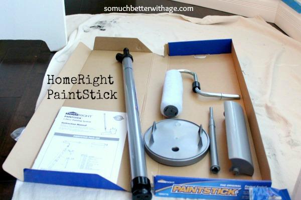homeright paintstick www.somuchbetterwithage.com