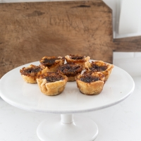 Best Butter Tart Recipe Ever