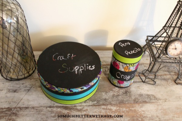 chalkboard tin somuchbetterwithage.com