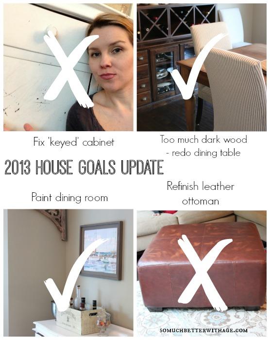 house-goals-update