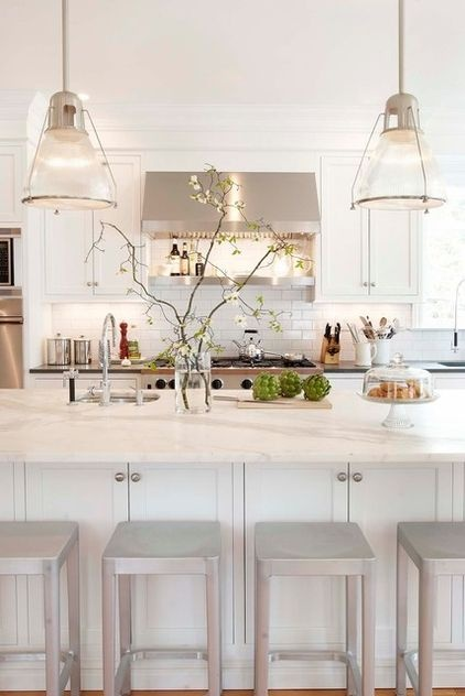 kitchen inspiration somuchbetterwithage.com