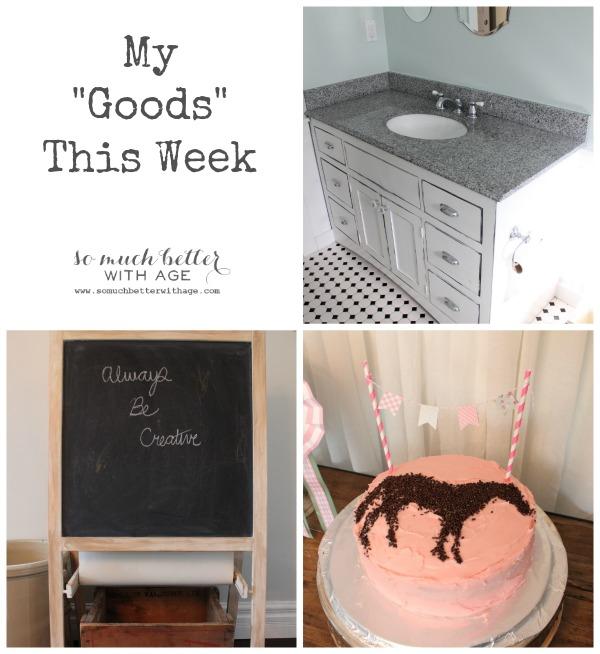 my-goods-this-week