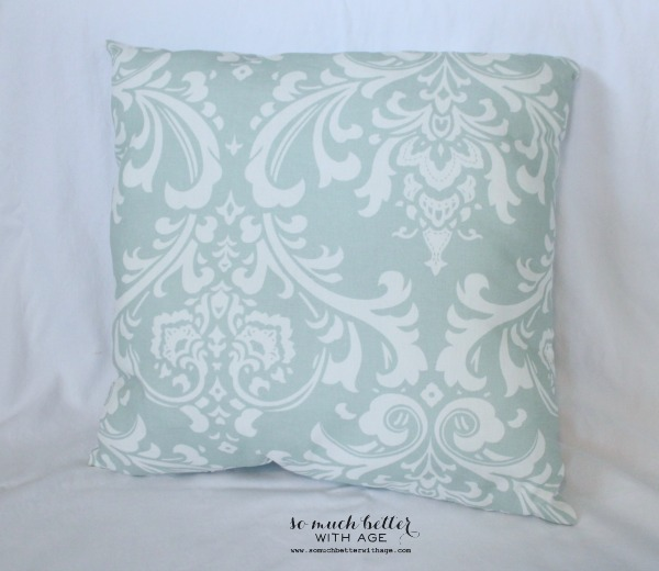 square-pillow