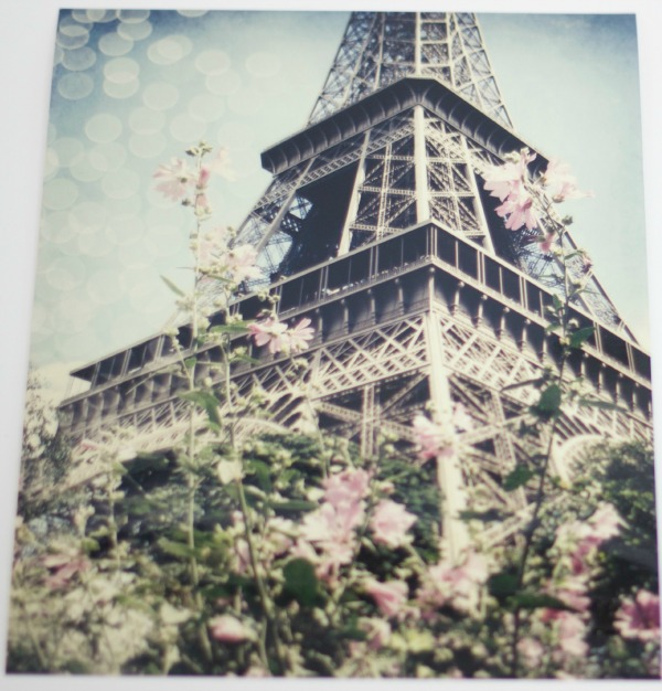 Mother's Day tea party / Eiffel tower - So Much Better With Age