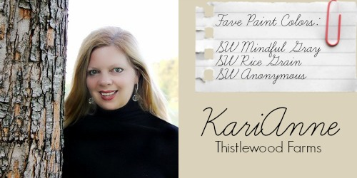 KariAnne- Thistelwood Farms- Favorite Paint Colors_2