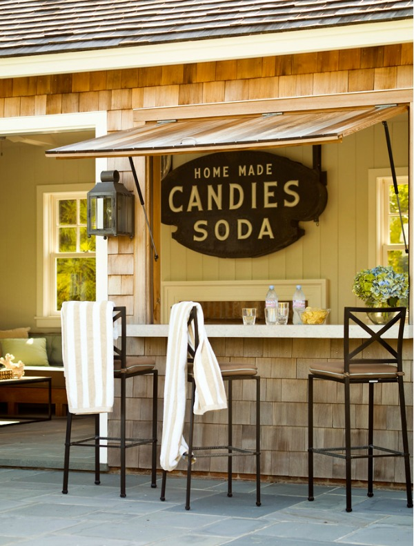 Beachy Decor Ideas / cute sign - So Much Better With Age