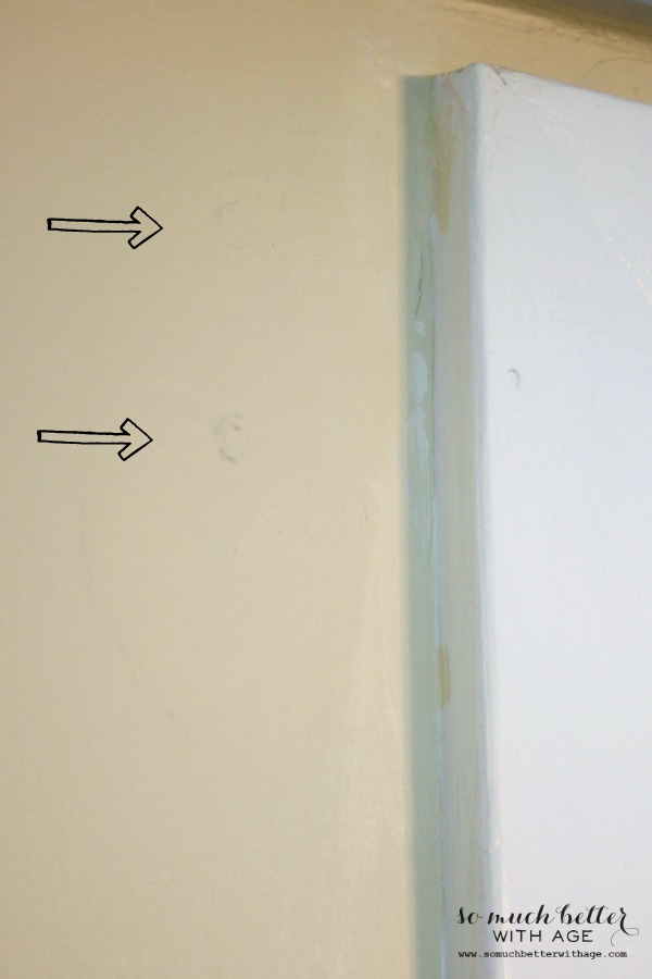 4 ways to remove wall anchors via somuchbetterwithage.com