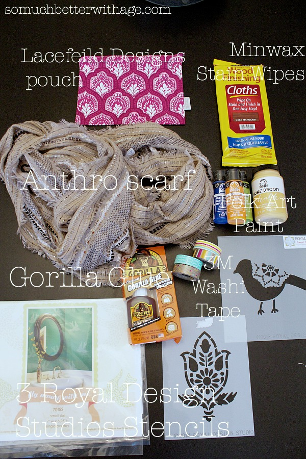 My Favorite Things & a giveaway by somuchbetterwithage.com