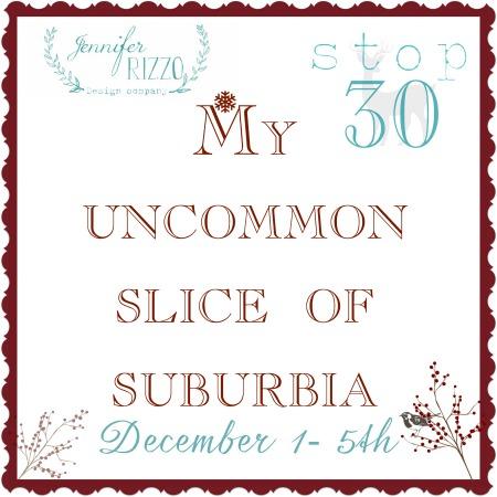 My uncommon slice of suburbia house 30