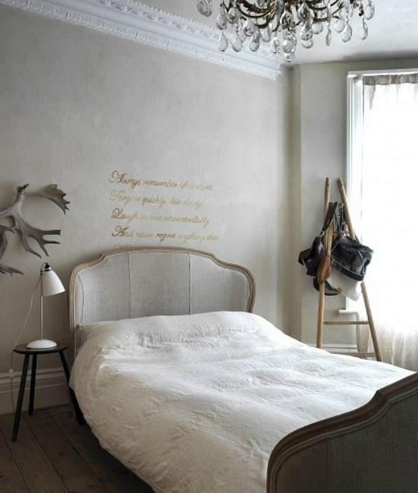 15 Cozy Napping Spots / beautiful bed for a nap - So Much Better With Age