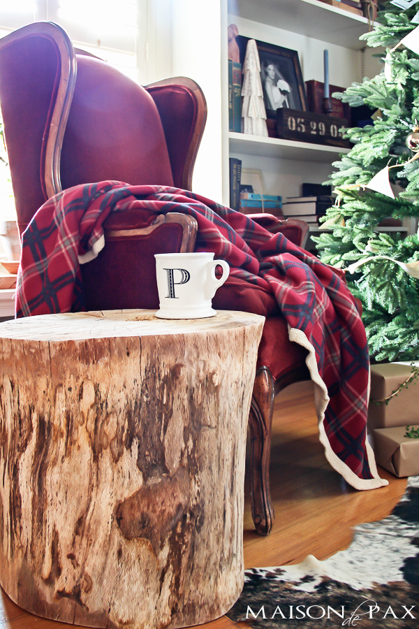 15 Cozy Napping Spots / Maison de Pax - So Much Better With Age