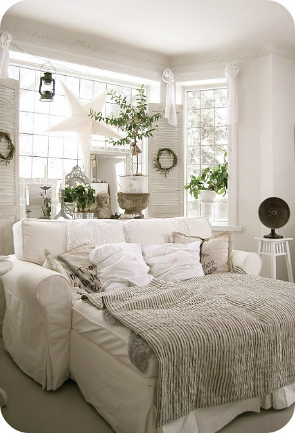 15 Cozy Napping Spots / Sweet as Candy - So Much Better With Age