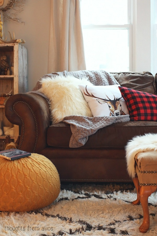 15 Cozy Napping Spots / Thoughts from Alice - So Much Better With Age