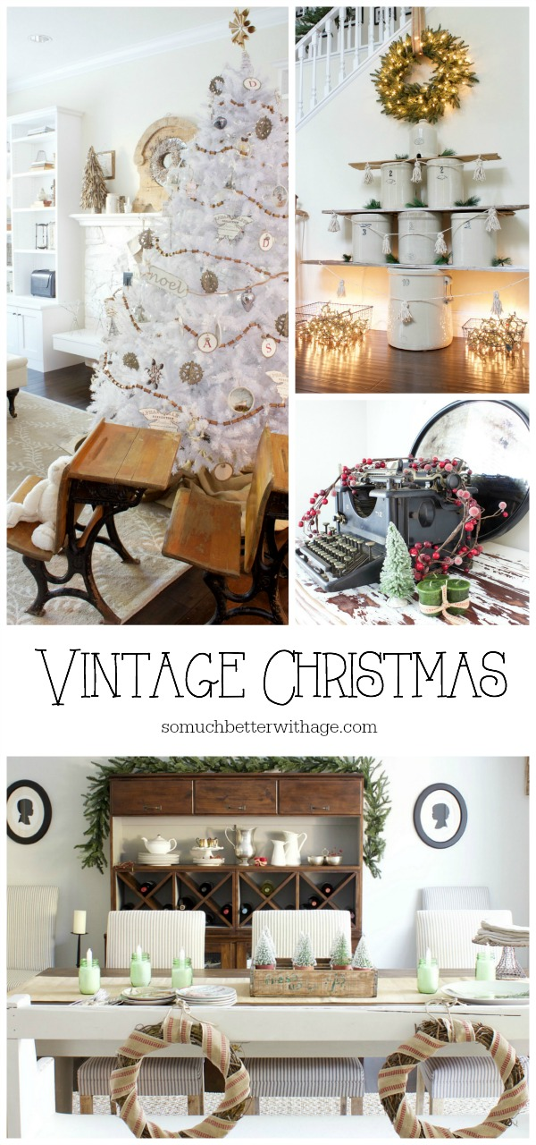 vintage-christmas - So Much Better With Age