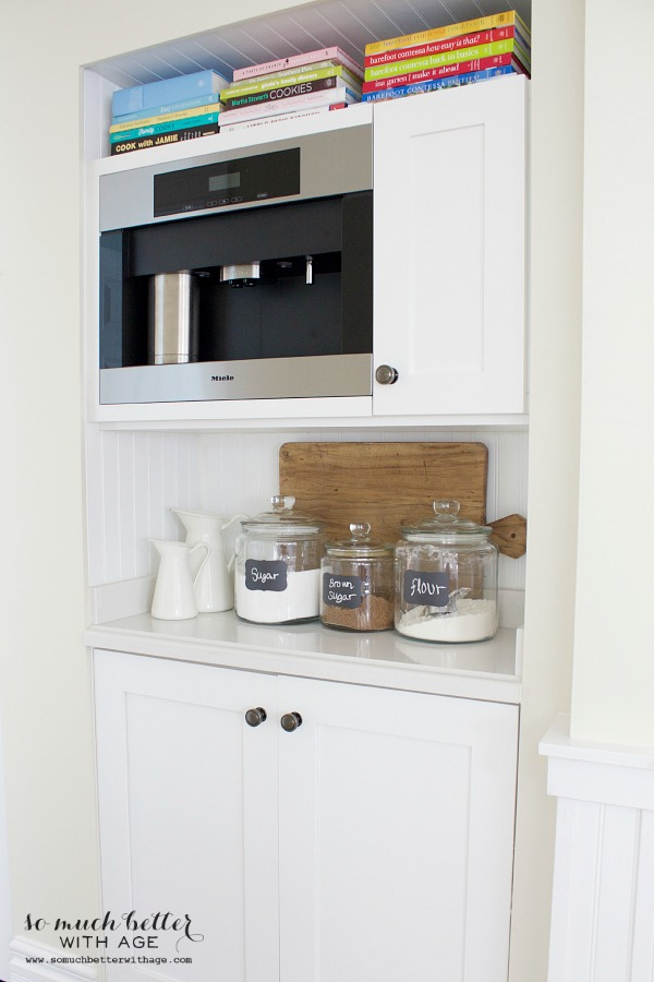 Kitchen Wall Pantry Cabinet