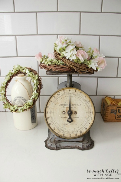 Decorate with Springtime Floral Crowns