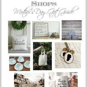 20 Best Etsy S Mother Day Gift Guide