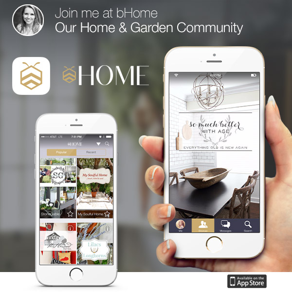 bHome app | So Much Better With Age
