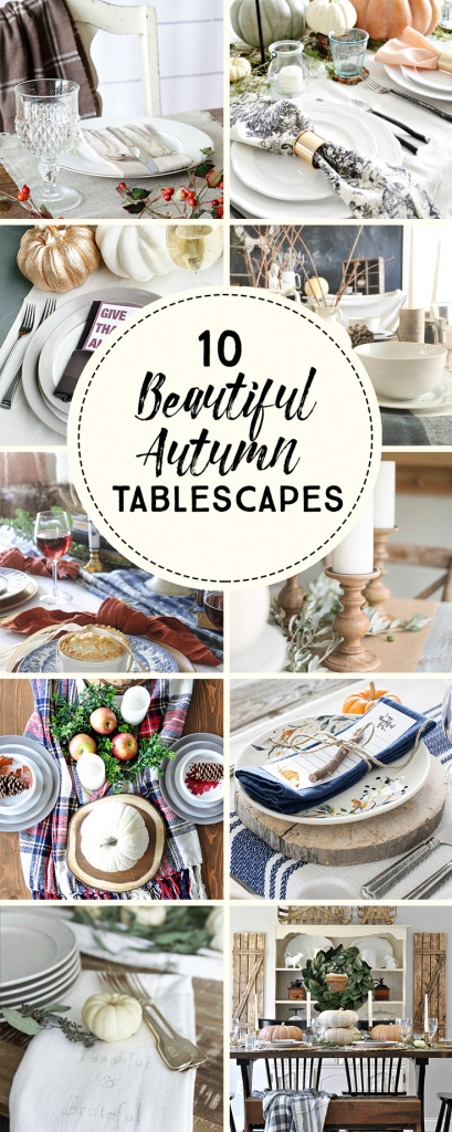 10-beautiful-autumn-tablescapes - So Much Better With Age