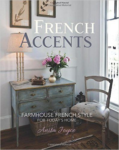 French Accents book.