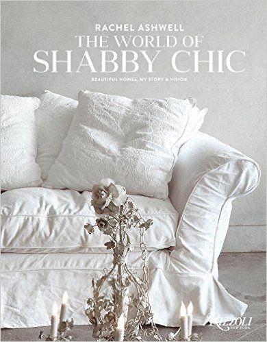 Shabby Chic book.