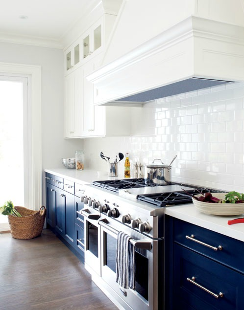 Kitchen Islands - Style at Home