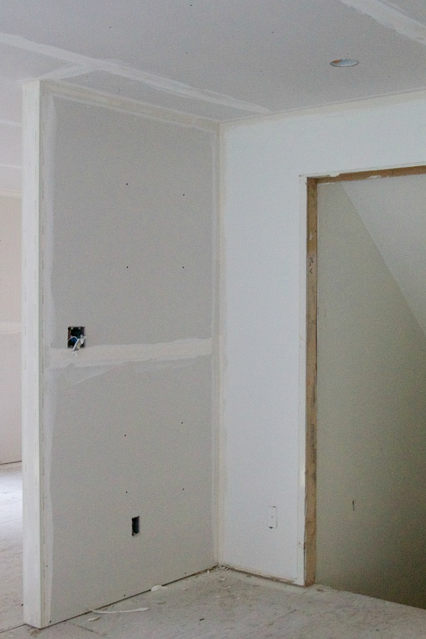 I Love Drywall / plumbing - So Much Better With Age