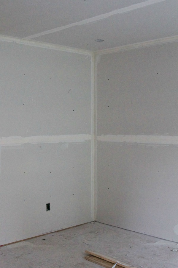 I Love Drywall - So Much Better With Age