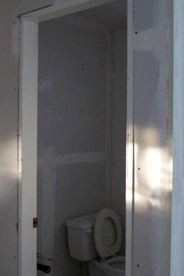 I Love Drywall / toilet - So Much Better With Age