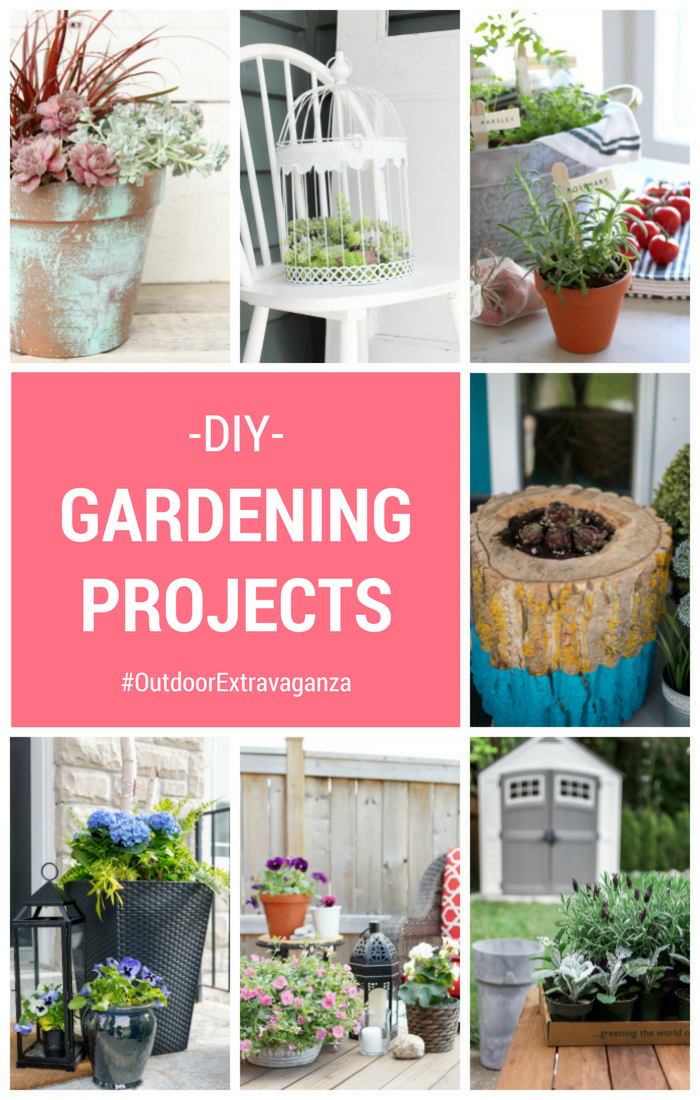 The Best Tip for Filling Large Outdoor Planters   So Much Better ...