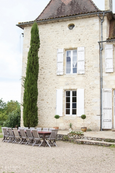 France 2016 – The Chateau (Part One)
