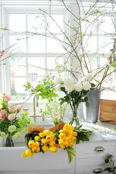 Floral Styling Workshop