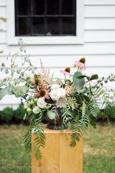 Floral Design and Photography Workshop