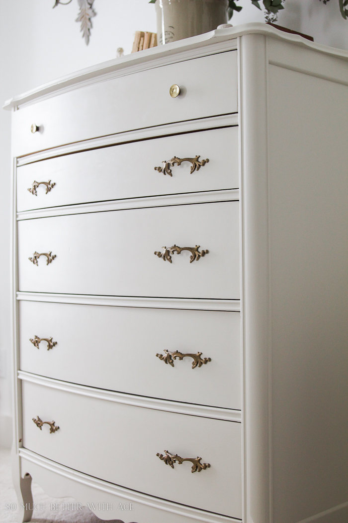 8 Steps on How to Finish Badly Damaged Furniture - So Much Better With Age