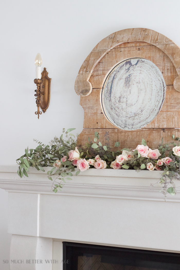 The Ultimate Guide on DIY Antique Mirrors/rustic wooden mirror - So Much Better With Age