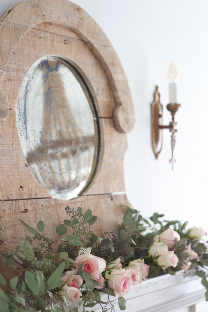 rustic-french-antiqued-mirror-on-mantel-104