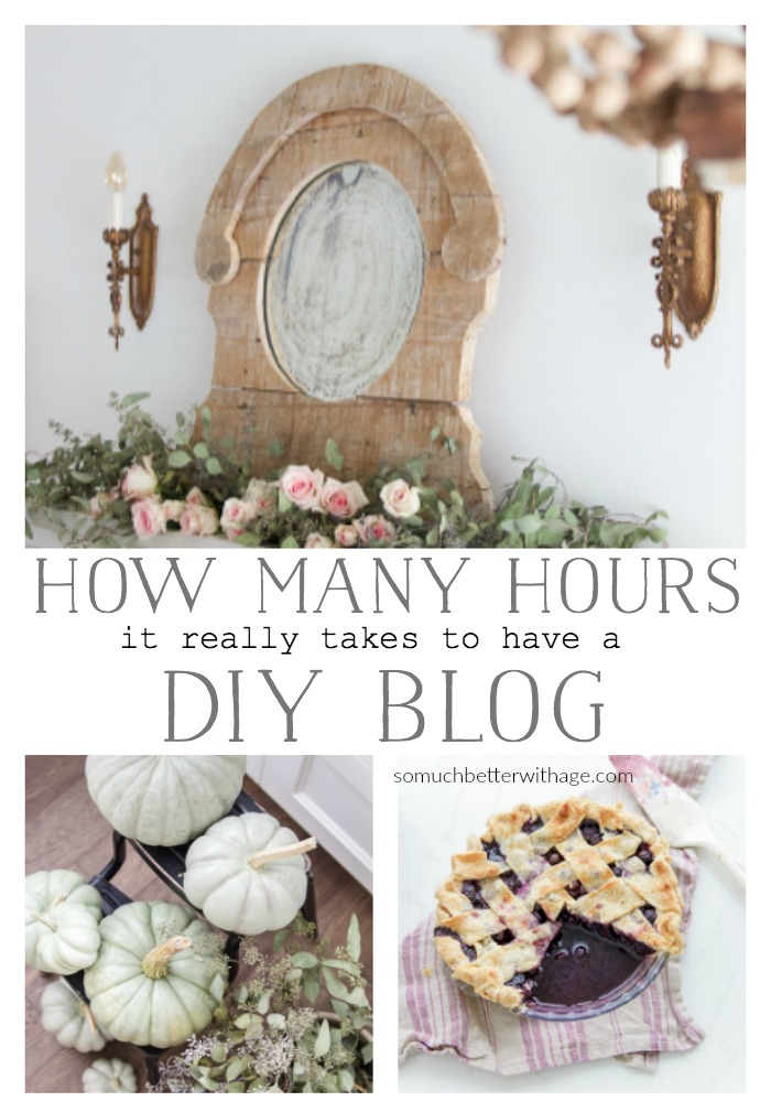 Blogging Is Not for the Impatient-How Many Hours It Really Takes to Have a DIY Blog