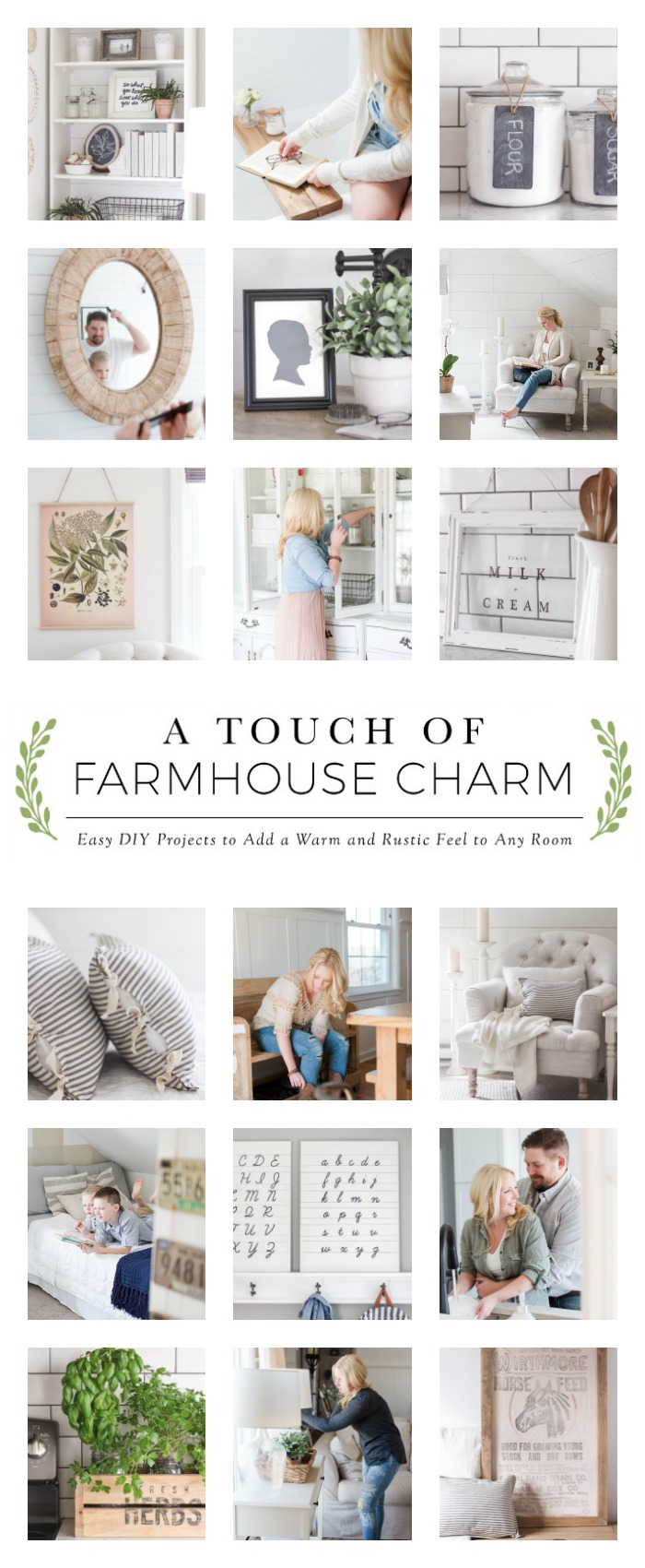 A Touch of Farmhouse Charm - The Perfect Christmas Gift - So Much Better With Age